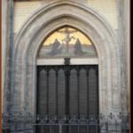 Wittenberg Church Door