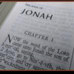 Jonah title page photo