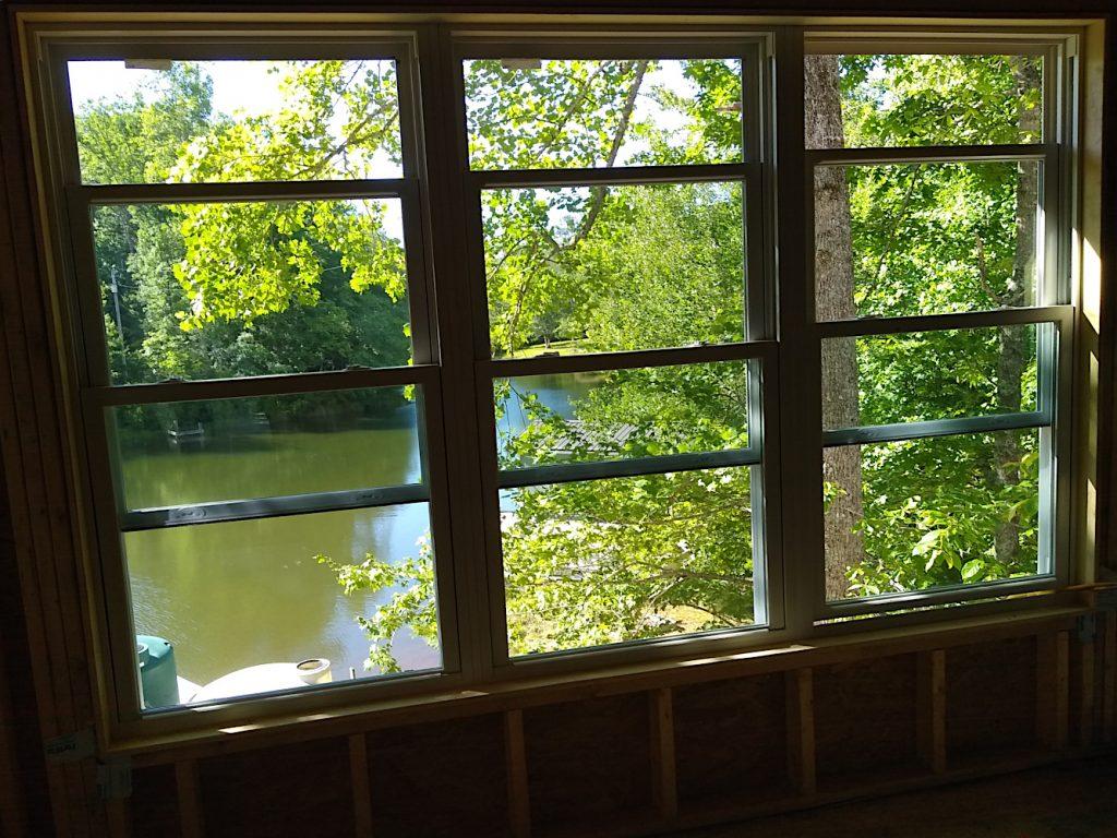 Studio Front Window